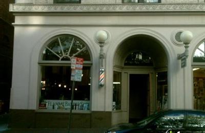 La Flamme Barber Shop - Cambridge, MA