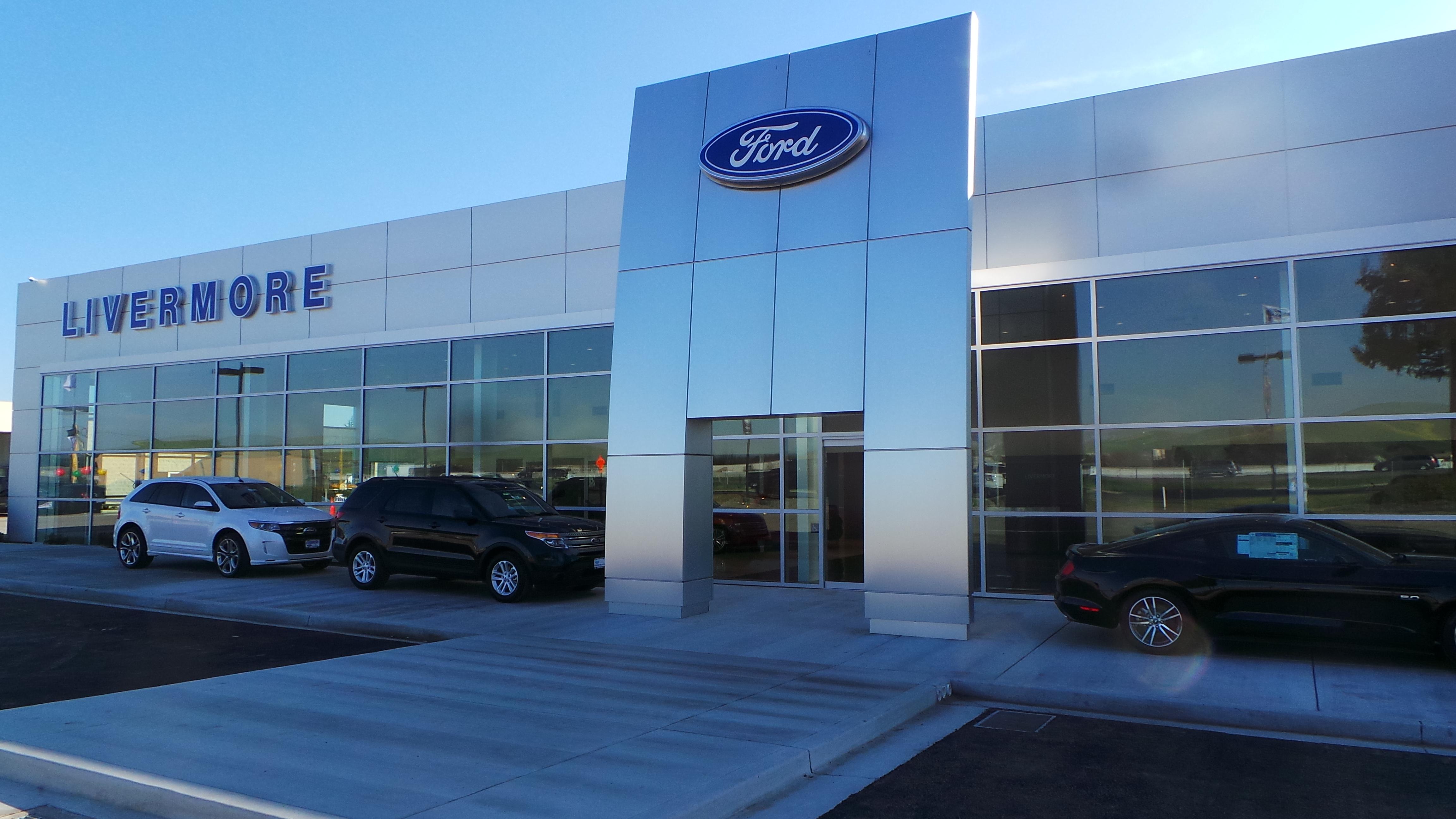 & Livermore Ford-Lincoln Livermore CA 94551 - YP.com markmcfarlin.com