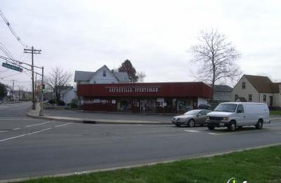 Sayreville Sportsman - Sayreville, NJ