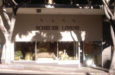 S Scheuer Company - San Francisco, CA