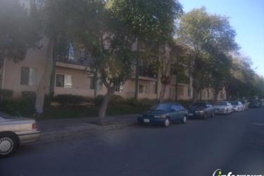 Casa Granada Apartments