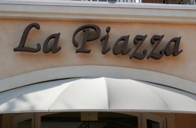 La Piazza - Los Angeles, CA
