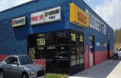 Budget Tire Company of Taylor - Lincoln Park, MI