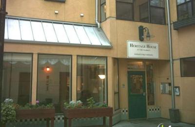 Providence Heritage House at the Market - Seattle - Seattle, WA