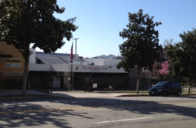 Salvation Army Church - Burbank, CA
