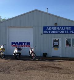 Adrenaline Motorsports Plus - Altoona, WI