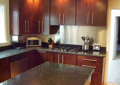Perfect Nu Look Cabinet Refacing   East Syracuse, NY