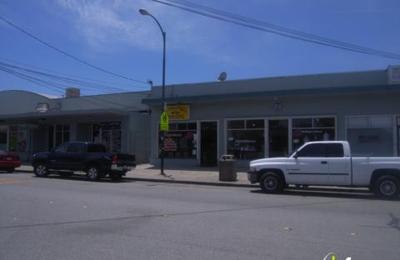 El Palenque Taqueria - San Mateo, CA