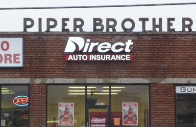 Direct Auto & Life Insurance - Collierville, TN