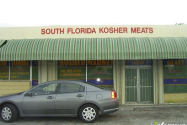 South Florida Kosher Meats Inc