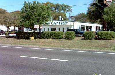 First Coast Paint & Body - Fernandina Beach, FL