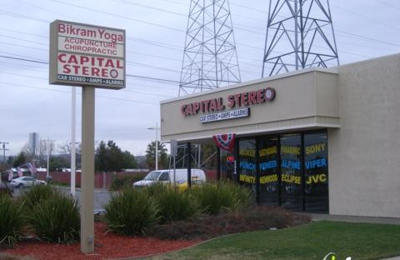 Capital Stereo - Fremont, CA