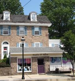 Studio 35 Salon - Newtown, PA