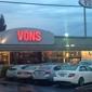Vons - Studio City, CA