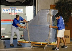 Joe Bonnie & Son Moving & Storage - Delray Beach, FL