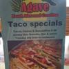Agave Fresh Mex Restaurant