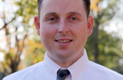 Corey Wayne Wilson, DDS - Roxboro, NC