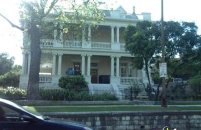 Mansion At Judges' Hill - Austin, TX