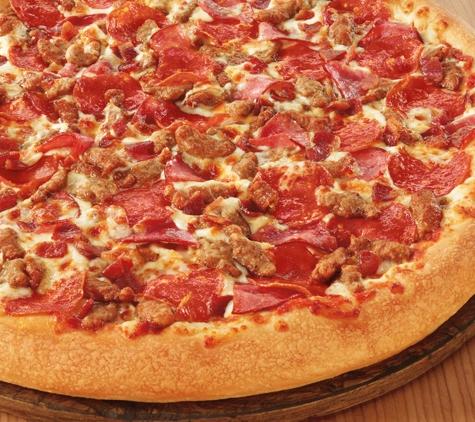 Pizza Hut - Missoula, MT