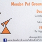 Mendon Pet Grooming Studio - Honeoye Falls, NY
