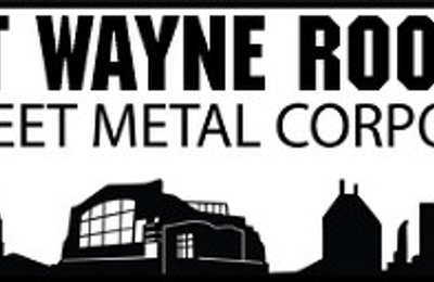 Fort Wayne Roofing And Sheet Metal Corp 4320 Ardmore Ave Fort Wayne In 46802 Yp Com