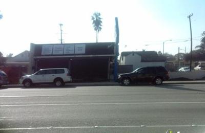 Delian Music - Inglewood, CA