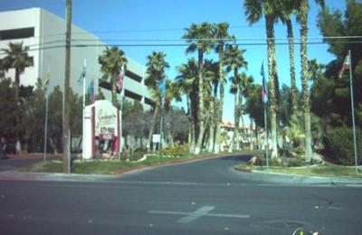 Sandpiper Apartments - Las Vegas, NV