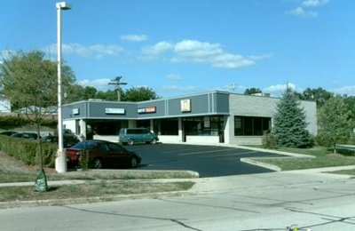 Corporate America Family Credit Union - Streamwood, IL