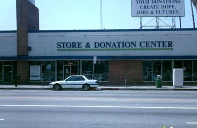 Goodwill Stores - Van Nuys, CA