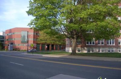 Sama Alvi - Hartford, CT