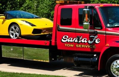 Santa Fe Tow >> Santa Fe Tow Service 1106 Karen Dr Cedar Hill Tx 75104