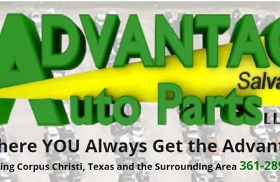 Advantage Salvage & Auto Parts - Corpus Christi, TX