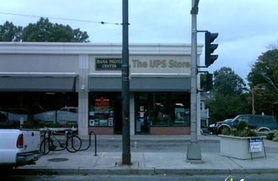 The UPS Store - Brighton, MA