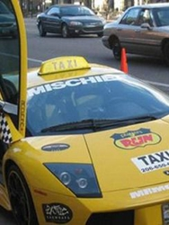 Yellow Cab and Transportation Service