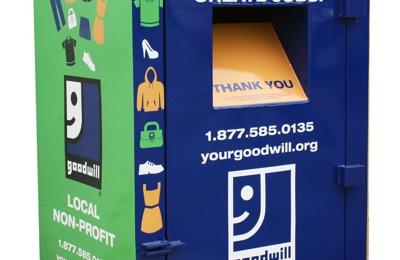 Goodwill Donation Center - Harrisburg, PA
