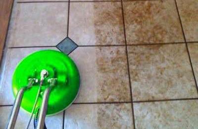 Tile, Stone & Carpet Cleaning