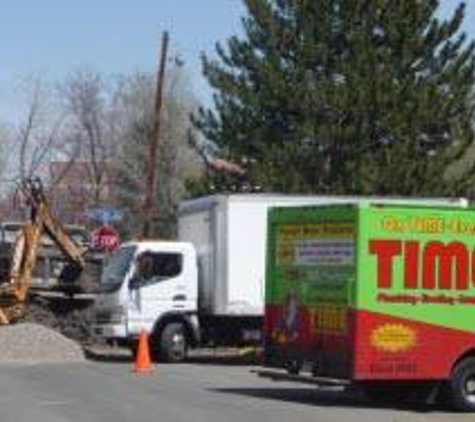 Time Plumbing, Heating & Electric, Inc. - Denver, CO