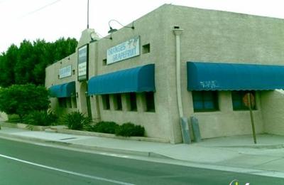 Blue Banner Co Inc - Riverside, CA
