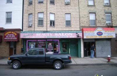 Fantasy Beauty Salon - Jersey City, NJ