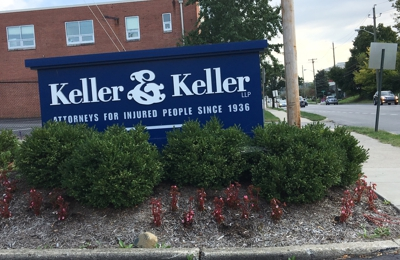 Keller & Keller - Indianapolis, IN. A law firm where clients come first!