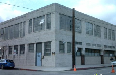 Smlxl Supply Co - Los Angeles, CA