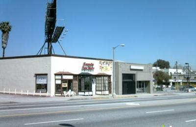 Ashby Coffirus - Los Angeles, CA