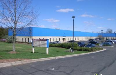 Universal Business Systems Inc - Branchburg, NJ