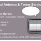 J's Aerial Antenna Service - Bryan, OH