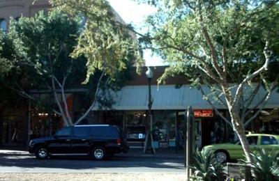 Old Town Books - Tempe, AZ