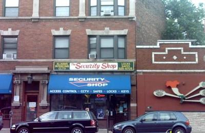 Security Shop - Chicago, IL