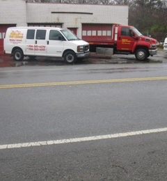 Philip Towing And Recovery - Calhoun, GA
