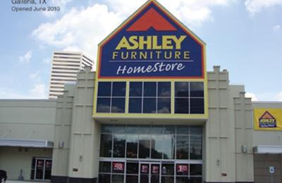 Ashley HomeStore   Houston, TX