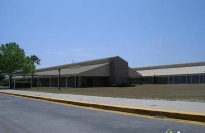 Tavares Middle School - Tavares, FL