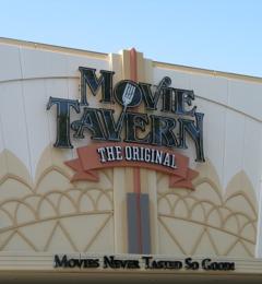Movie Tavern - Tucker, GA